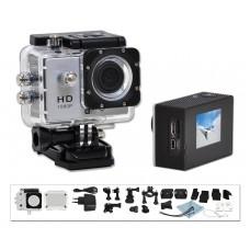 Vodotesná HD kamera
